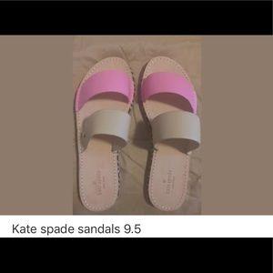 Kate Spade NWOB Sandals